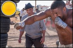 Creed II movie review: a bout of familiarity