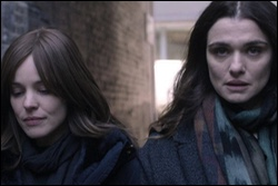 movies by or about women opening UK/Ire from Thu Nov 29
