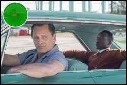 Green Book movie review: a road frequently taken, but a lovely trip nevertheless (#LFF2018)