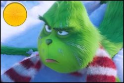 The Grinch movie review: he's not much of a mean one, actually