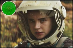 Prospect movie review: frontier sci-fi with a working-class vibe