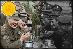 They Shall Not Grow Old documentary review: more museum exhibit than movie (#LFF2018)