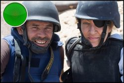 Under the Wire documentary review: journalists under fire in Syria