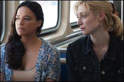 movies by or about women opening UK/Ire from Tue Nov 06