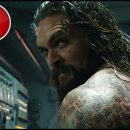Aquaman movie review: deep blah sea