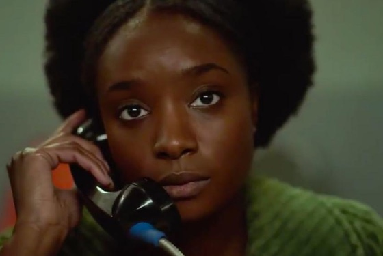 If Beale Street Could Talk KiKi Layne