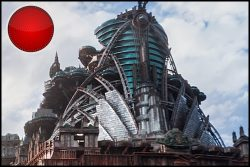 Mortal Engines movie review: it's got no rev