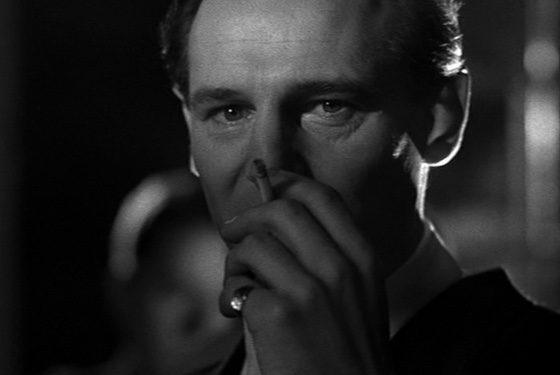 Schindler's List Liam Neeson