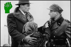 movies for the resistance: Schindler's List