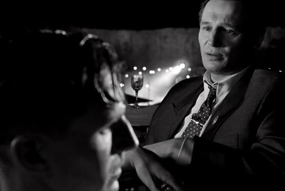 Schindler's List Ralph Fiennes Liam Neeson