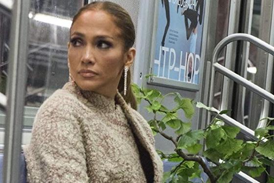 Second Act Jennifer Lopez