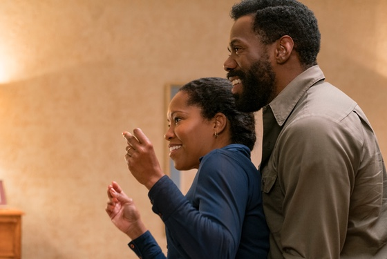 If Beale Street Could Talk Regina King Colman Domingo