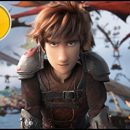 How to Train Your Dragon: The Hidden World movie review: dragon its feet to a blah finale