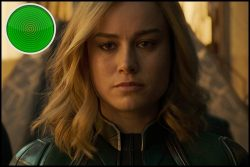 Captain Marvel movie review: superpowered female SJW invites manbaby nerds to suck it