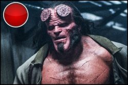 Hellboy (2019) movie review: boy, this is hell