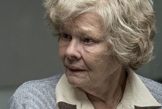Red Joan Judi Dench