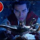 Aladdin (2019) movie review: cave of blunders