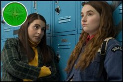 Booksmart movie review: these kids today, with their academic overachievement and their niceness…