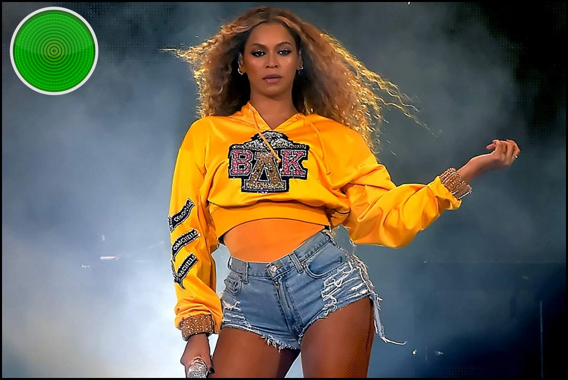 Homecoming A Film by Beyoncé green light