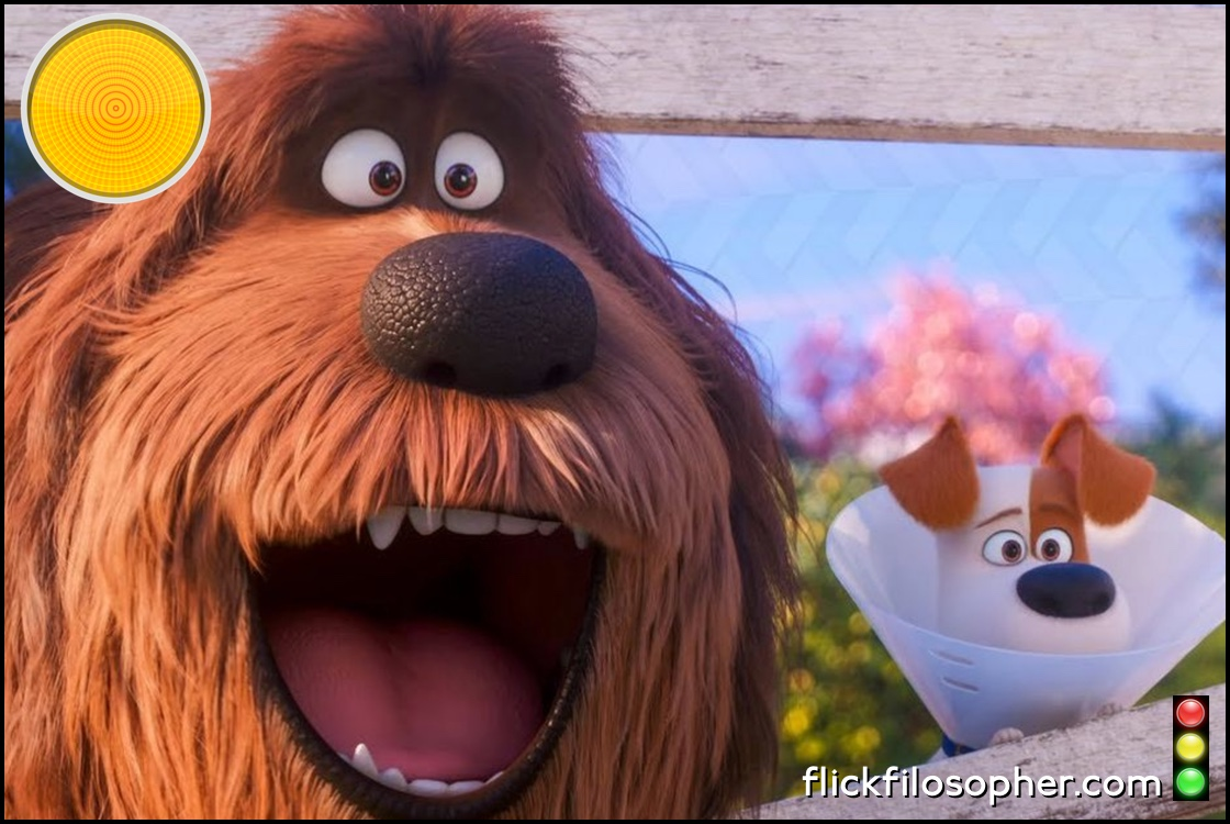 The Secret Life Of Pets 2 Movie Review Gone To The Dogs