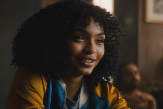 The Sun Is Also a Star Yara Shahidi