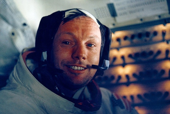 Apollo 11 Neil Armstrong
