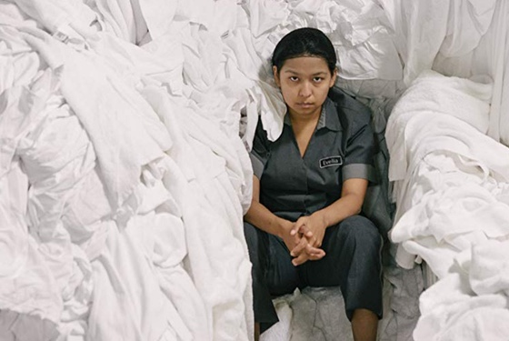 The Chambermaid (La Camarista) Gabriela Cartol