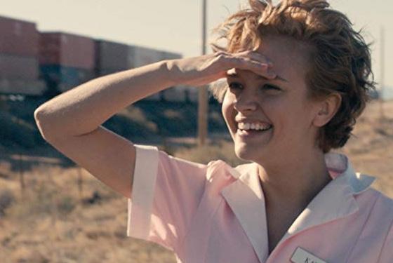Katie Says Goodbye Olivia Cooke