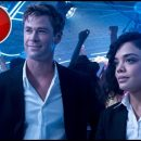 Men in Black: International movie review: it is its own neuralyzer