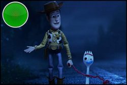 Toy Story 4 movie review: recycled playthings… again