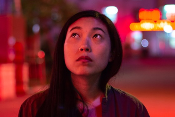 The Farewell Awkwafina