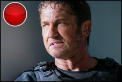 Angel Has Fallen movie review: and it can't get up