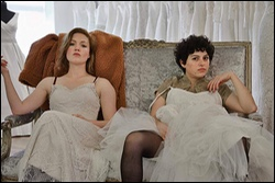 movies by or about women opening UK/Ire Aug 02