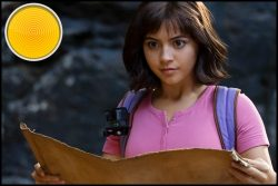 Dora and the Lost City of Gold movie review: archeology is her religion