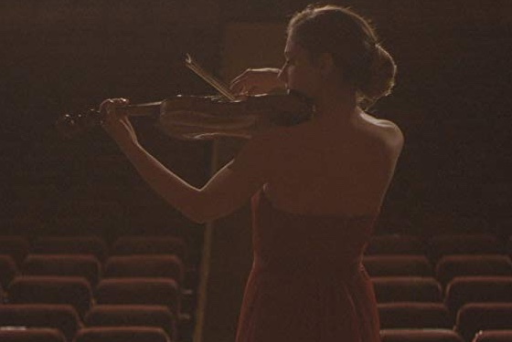 Parallel Chords Rachel Ann
