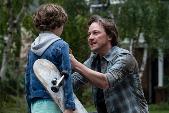 It Chapter Two James McAvoy