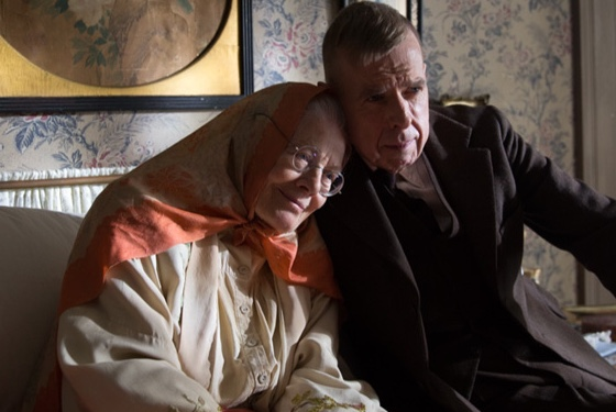 Mrs Lowry and Son Vanessa Redgrave Timothy Spall