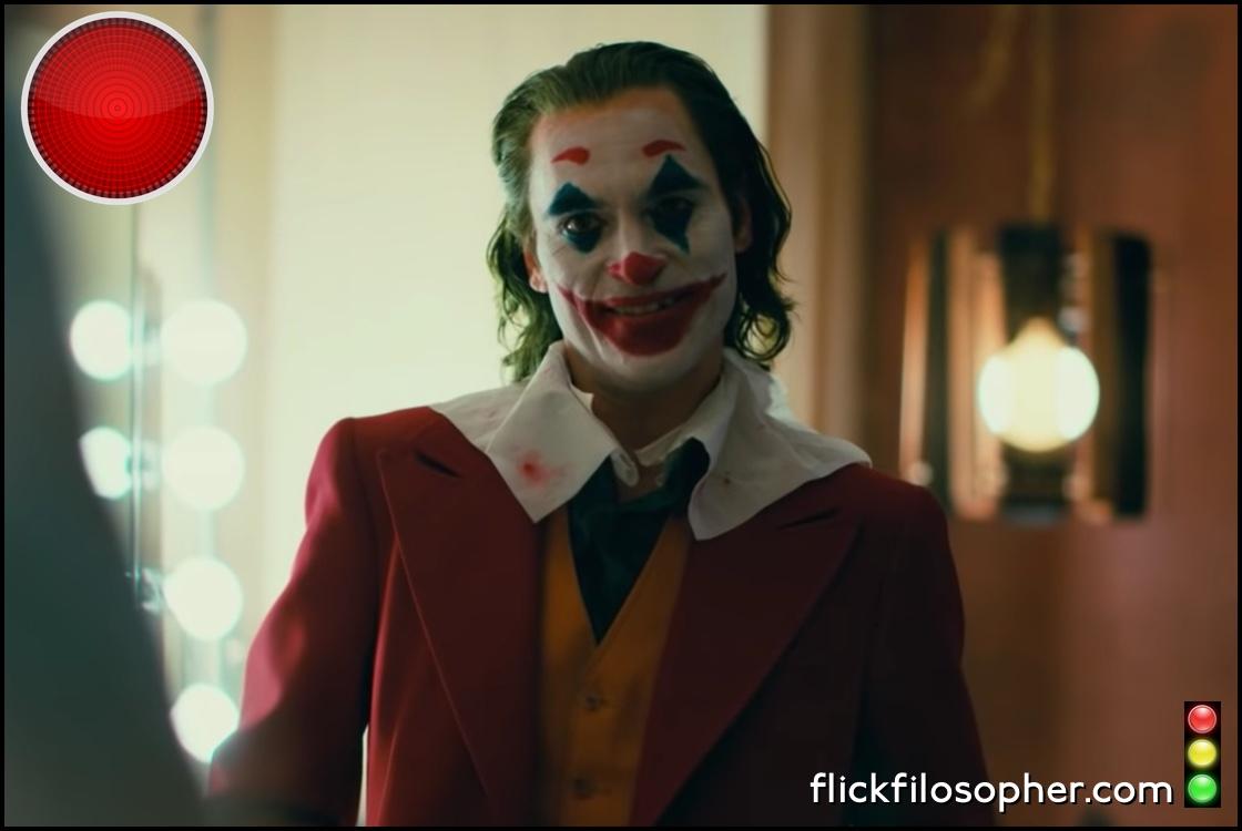 Joker red light