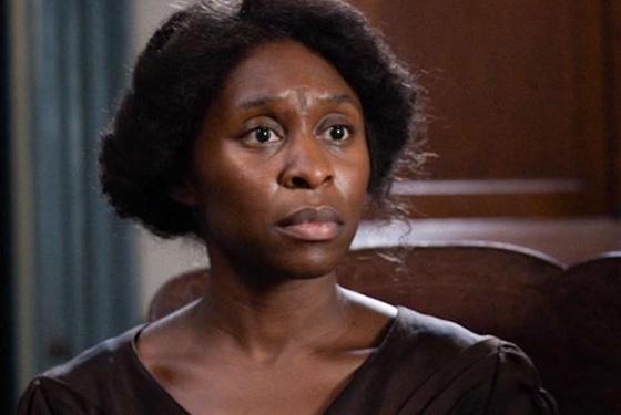 Harriet Cynthia Enrivo