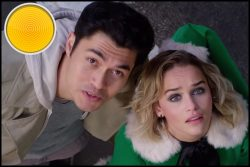 Last Christmas movie review: give it your heart, get your heart stomped