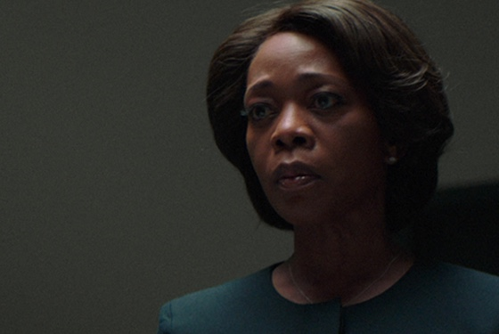 Clemency Alfre Woodard