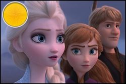 Frozen II movie review: the thaw sets in