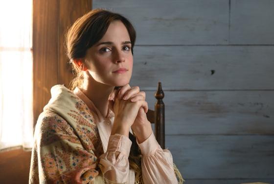 Little Women Emma Watson
