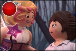 Playmobil: The Movie movie review: a cheap ad disguised as a movie (barely)