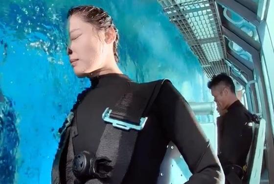 The Rescue Zhilei Xin