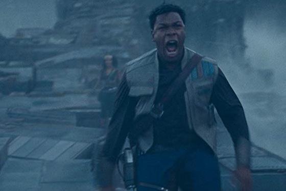Star Wars The Rise of Skywalker John Boyega