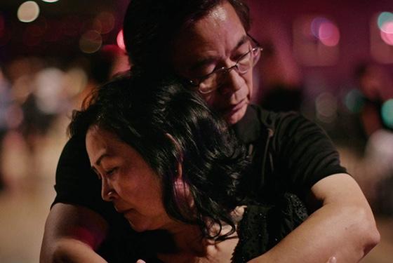 Oscar Nominated Documentary Shorts Walk, Run, Cha-Cha