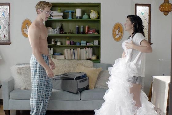 A Simple Wedding Christopher O'Shea Tara Grammy