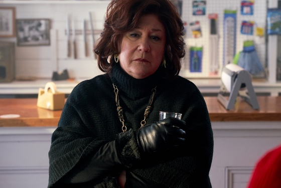 Blow the Man Down Margo Martindale