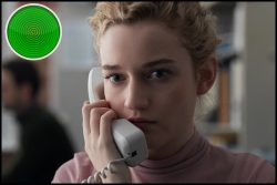 The Assistant movie review: the realities of being a girl